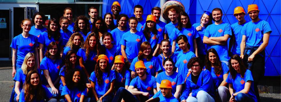 ENSTBB's Students Bureau