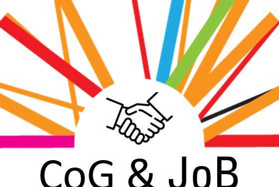 CoG & JoB