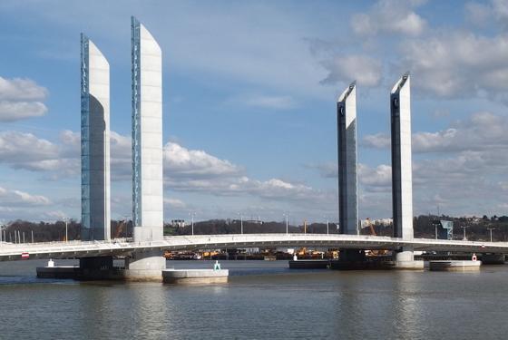 Bordeaux et la Nouvelle-Aquitaine